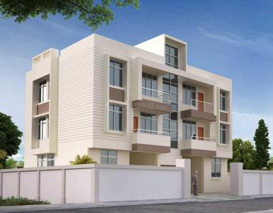 Gallery Cover Image of 1100 Sq.ft 3 BHK Apartment for buy in Adabari for 4800000