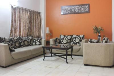 Living Room Image of PG 4642504 Begumpet in Begumpet