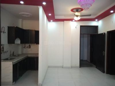Gallery Cover Image of 900 Sq.ft 3 BHK Apartment for buy in Vaishno Homes, DLF Ankur Vihar for 2500000