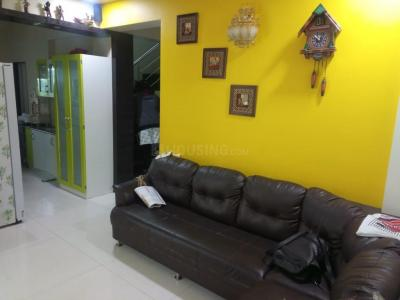 Gallery Cover Image of 2000 Sq.ft 3 BHK Apartment for buy in Dhruv Darshan, Nigdi for 17500000