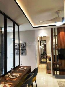 Gallery Cover Image of 542 Sq.ft 1 BHK Apartment for buy in Taloja for 2500000