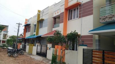 Gallery Cover Image of 1407 Sq.ft 3 BHK Independent House for buy in Perumbakkam for 8000000