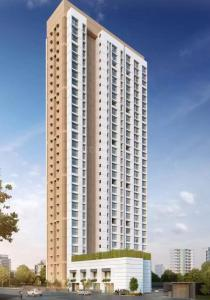 Gallery Cover Image of 650 Sq.ft 1 BHK Apartment for buy in Casa Viva, Thane West for 7500000