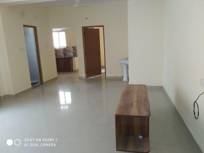 Gallery Cover Image of 1233 Sq.ft 2 BHK Independent Floor for rent in Murugeshpalya for 28000