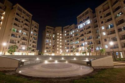 Gallery Cover Image of 585 Sq.ft 1 BHK Apartment for rent in Kalyan West for 8000