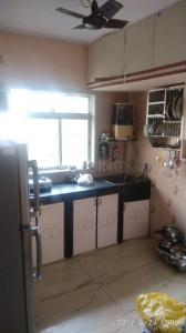 Kitchen Image of Bhoomi Solutions (yogi Nagar) in Borivali West