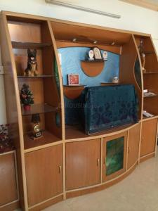 Gallery Cover Image of 870 Sq.ft 2 BHK Apartment for rent in Borivali West for 31000