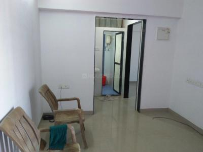 Gallery Cover Image of 560 Sq.ft 1 BHK Apartment for rent in Agripada for 35000