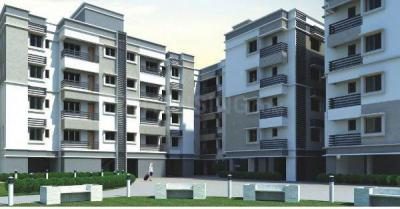 Gallery Cover Image of 1340 Sq.ft 3 BHK Apartment for buy in Navin's Springfield, Medavakkam for 7000000