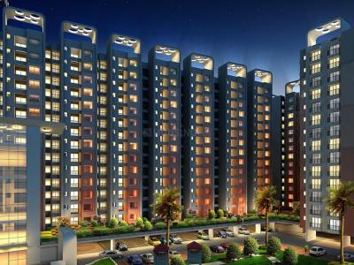 Gallery Cover Image of 1028 Sq.ft 2 BHK Apartment for buy in Ambattur for 5844886
