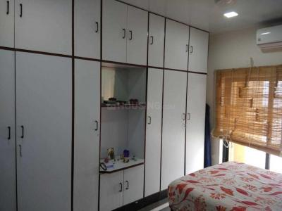 Gallery Cover Image of 1500 Sq.ft 2 BHK Apartment for rent in Colaba for 165000