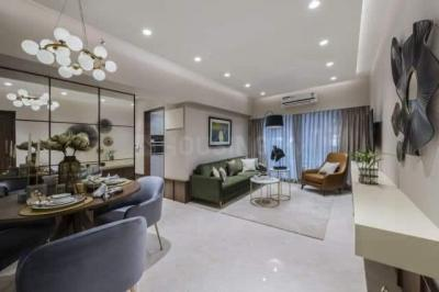 Gallery Cover Image of 1050 Sq.ft 2 BHK Apartment for rent in Spenta Alta Vista, Chembur for 40000