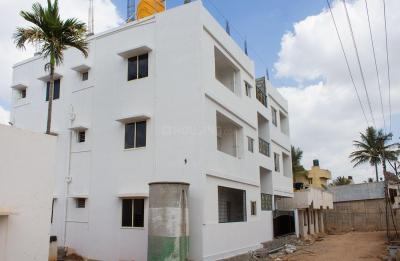 Gallery Cover Image of 1000 Sq.ft 1 BHK Independent House for rent in Krishnarajapura for 8900