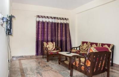 Living Room Image of PG 4643128 C V Raman Nagar in C V Raman Nagar