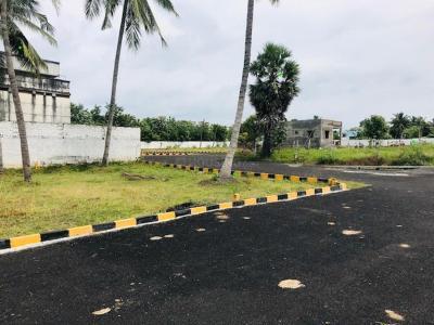 1200 Sq.ft Residential Plot for Sale in Vandalur, Chennai