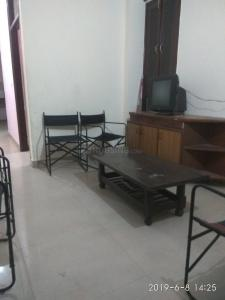 Gallery Cover Image of 585 Sq.ft 2 BHK Independent Floor for rent in Mayur Vihar Phase 1 for 17000