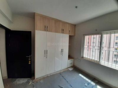 Gallery Cover Image of 1700 Sq.ft 3 BHK Apartment for rent in Brigade Lakefront, Hoodi for 38000
