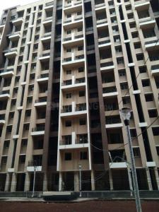 Gallery Cover Image of 425 Sq.ft 1 BHK Apartment for buy in Ambernath West for 2360000