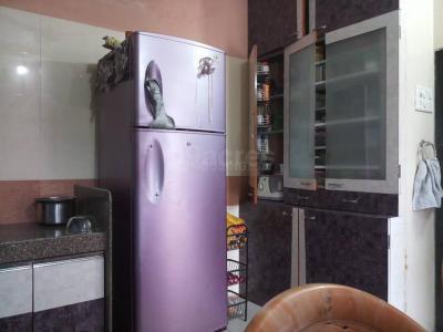 Kitchen Image of PG 6419790 Naranpura in Naranpura