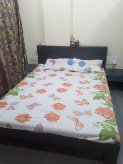 Bedroom Image of PG 4271404 Sanpada in Sanpada