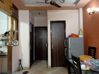 Hall Image of PG 7209079 Sector 11 Rohini in Sector 11 Rohini