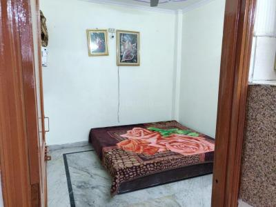 Gallery Cover Image of 500 Sq.ft 1 BHK Independent Floor for rent in Ramesh Nagar for 14000