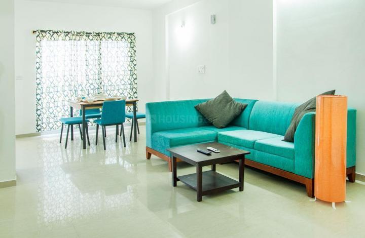 Living Room Image of PG 4642164 Devarachikkana Halli in Devarachikkana Halli