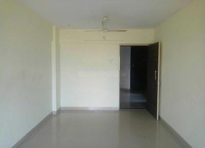 Gallery Cover Image of 1305 Sq.ft 3 BHK Apartment for rent in Ghansoli for 42000