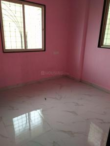 Gallery Cover Image of 750 Sq.ft 1 BHK Independent House for rent in Kharadi for 12000