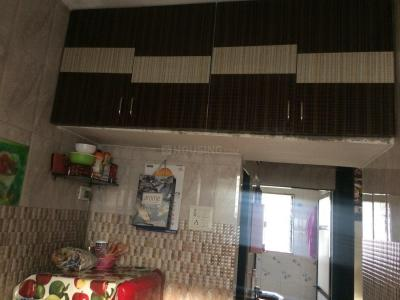 Gallery Cover Image of 360 Sq.ft 1 RK Apartment for buy in Kalamboli for 2600000