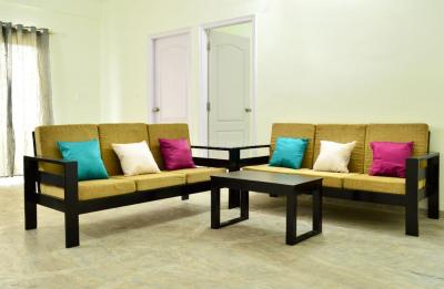 Living Room Image of PG 4642017 Sudhama Nagar in Sudhama Nagar