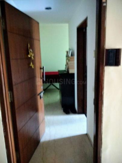 Main Entrance Image of PG 5643288 Jogeshwari East in Jogeshwari East