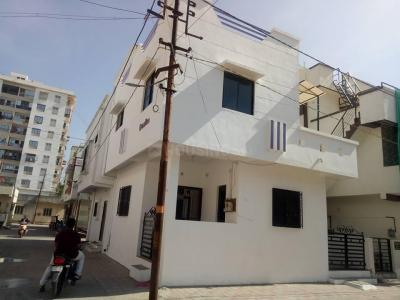 Gallery Cover Image of 1350 Sq.ft 3 BHK Independent Floor for buy in Karelibaug for 7500000
