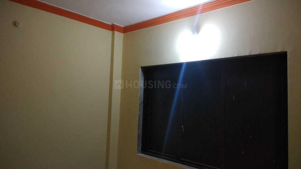 Bedroom Image of 400 Sq.ft 1 BHK Apartment for rent in Mira Road East for 13000