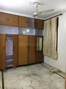 Gallery Cover Image of 1200 Sq.ft 3 BHK Independent Floor for rent in Mehrauli for 18000