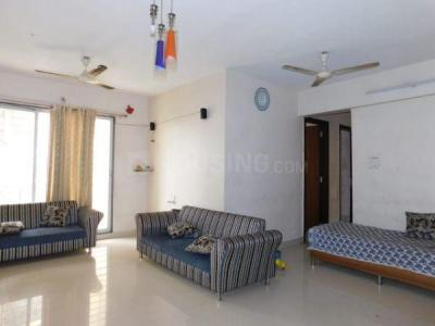 Gallery Cover Image of 1150 Sq.ft 2 BHK Apartment for rent in Belapur CBD for 40000