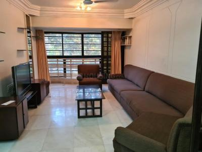 Gallery Cover Image of 1650 Sq.ft 3 BHK Independent House for buy in Santacruz West for 57500000