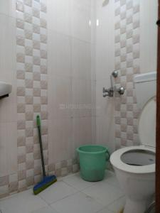 Bathroom Image of PG 3885388 Arjun Nagar in Arjun Nagar