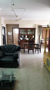 Gallery Cover Image of 1750 Sq.ft 3 BHK Apartment for rent in Miyapur for 20000