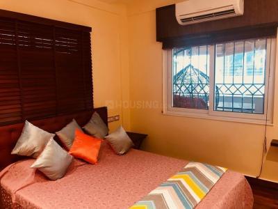 Gallery Cover Image of 1600 Sq.ft 3 BHK Apartment for rent in Ballygunge for 90000