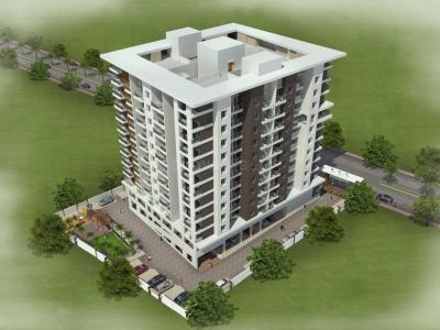 Gallery Cover Image of 972 Sq.ft 2 BHK Apartment for buy in Yashada Panache, Wakad for 5412470