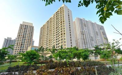 Gallery Cover Image of 976 Sq.ft 2 BHK Apartment for buy in Thane West for 8000000