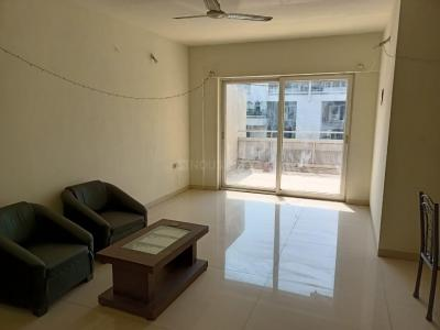 Gallery Cover Image of 812 Sq.ft 2 BHK Apartment for rent in Rohan Mithila, Viman Nagar for 26000