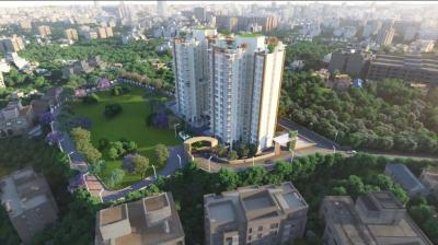 Gallery Cover Image of 660 Sq.ft 1 BHK Apartment for buy in Greenery Rock VKG Amazon, Andheri East for 9500000