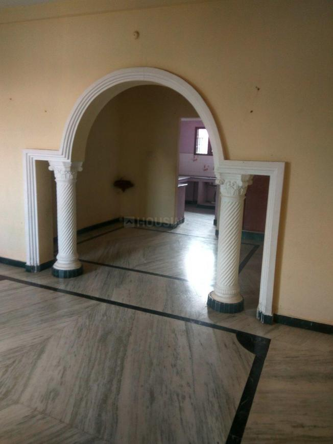 Living Room Image of 250 Sq.ft 1 BHK Independent Floor for rent in Oragadam for 3500