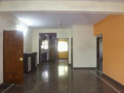 Gallery Cover Image of 1300 Sq.ft 3 BHK Apartment for rent in Banashankari for 26000