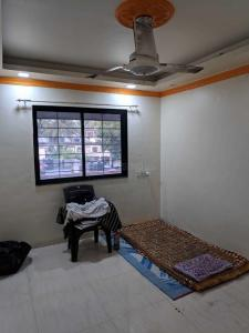 Gallery Cover Image of 560 Sq.ft 1 BHK Apartment for rent in Karve Nagar for 16000