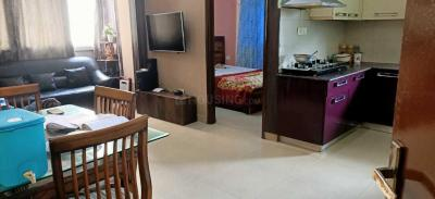 Gallery Cover Image of 1350 Sq.ft 2 BHK Apartment for rent in The Antriksh Kanball 3G, Sector 77 for 18000