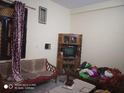 Gallery Cover Image of 650 Sq.ft 1 BHK Independent Floor for rent in New Ashok Nagar for 11000