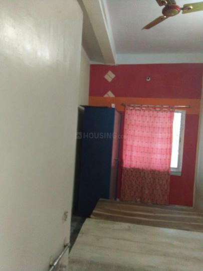 Bedroom Image of Prabhu Kripa PG in Bansdroni